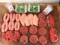 Norfolk Meat Box - £55.00