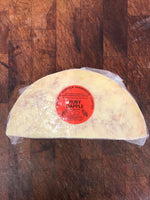Norfolk Ruby Dapple made by Ferndale Norfolk Cheeses in Little Barningham