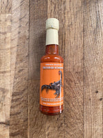 Norfolk Heatwave Sauces, made in Sheringham, Cromer