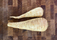 Parsnip from a selection of Norfolk farms