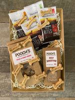 Norfolk Dog Treats
