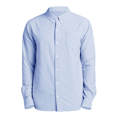 AS Colour 5401 Oxford L/S Shirt
