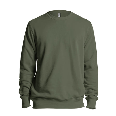 AS Colour 5121 Premium Crew Sweatshirt