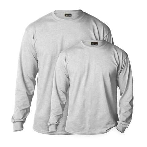 JBs 1LS Cotton Longsleeve Tees