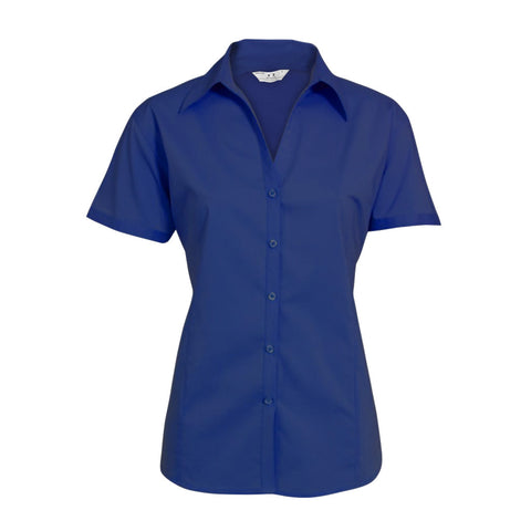 Biz LB7301 Metro Women's Short Sleeve