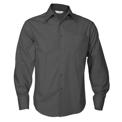 Biz SH714 Metro Men's Long Sleeve