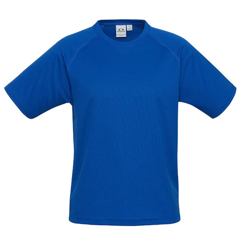 Biz T301MS Men's/Kid's Sprint Tees