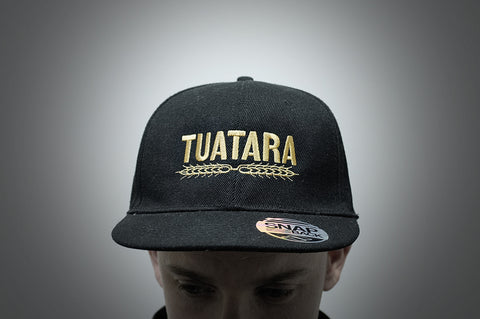 Tuatara, 1 colour Embroidery