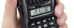 ICOM IC V80 HD