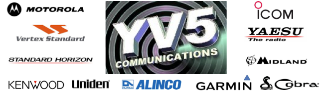 YV5 COMMUNICATIONS