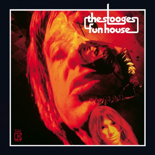 The Stooges - Fun House 1970