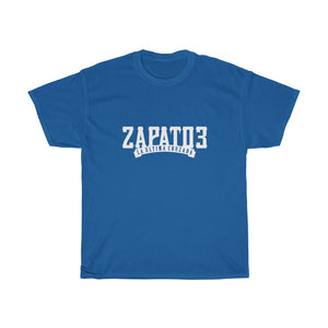 Camiseta Zapato3 La Ultima Cruzada Royal