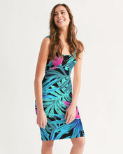 Load image into Gallery viewer, ERA Dress Estampa Tropical