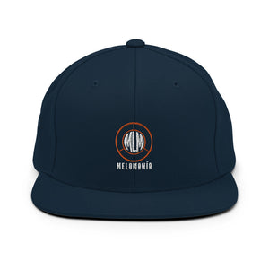 Melomania Snapback Hat Colors