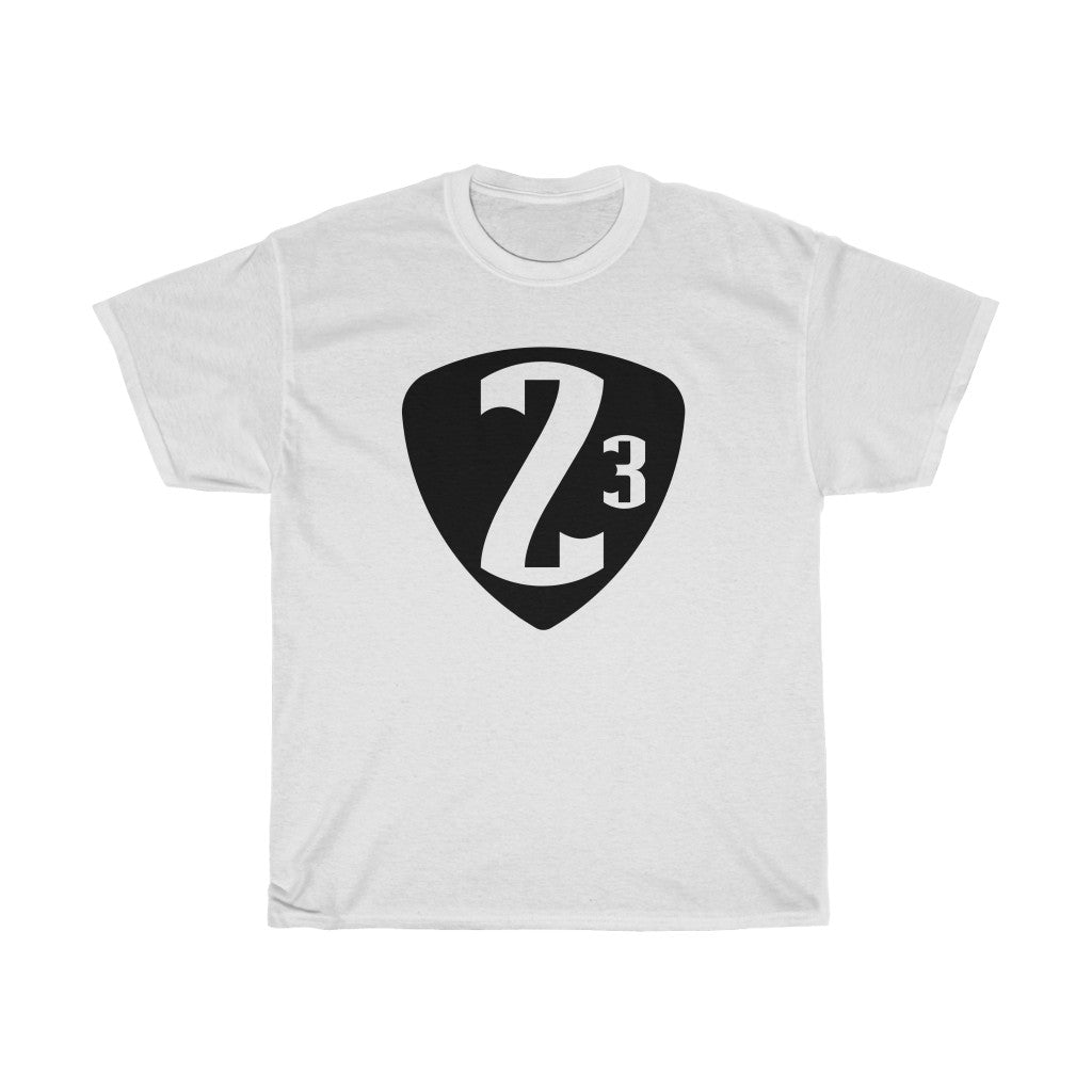 Camiseta Zapato3 Pick Basic Unisex