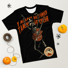 Load image into Gallery viewer, Camiseta Desorden Público Día de Muertos