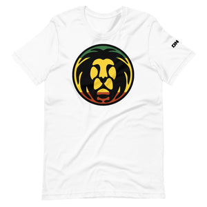 Camiseta Onice Lion White