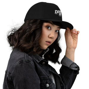 Gorra Snapback Trucker Doctor No