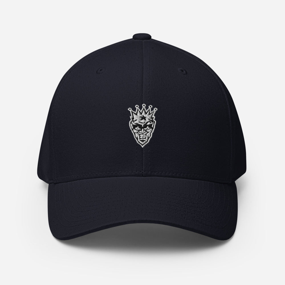 King Changó Original Structured Cap