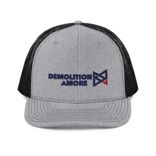 Load image into Gallery viewer, Demolition Amore Trucker Cap