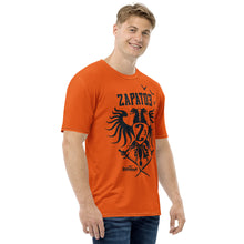 Load image into Gallery viewer, Camiseta Zapato3 Halloween Orange
