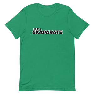 Camiseta El Skaparate Green