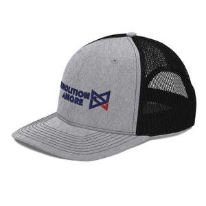 Demolition Amore Trucker Cap