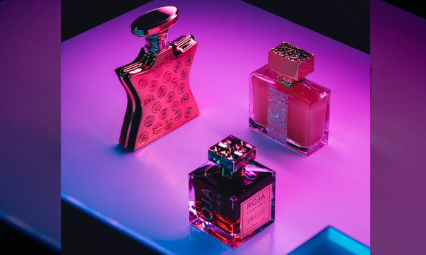 Light Up the Season with Luxurious Gifts
