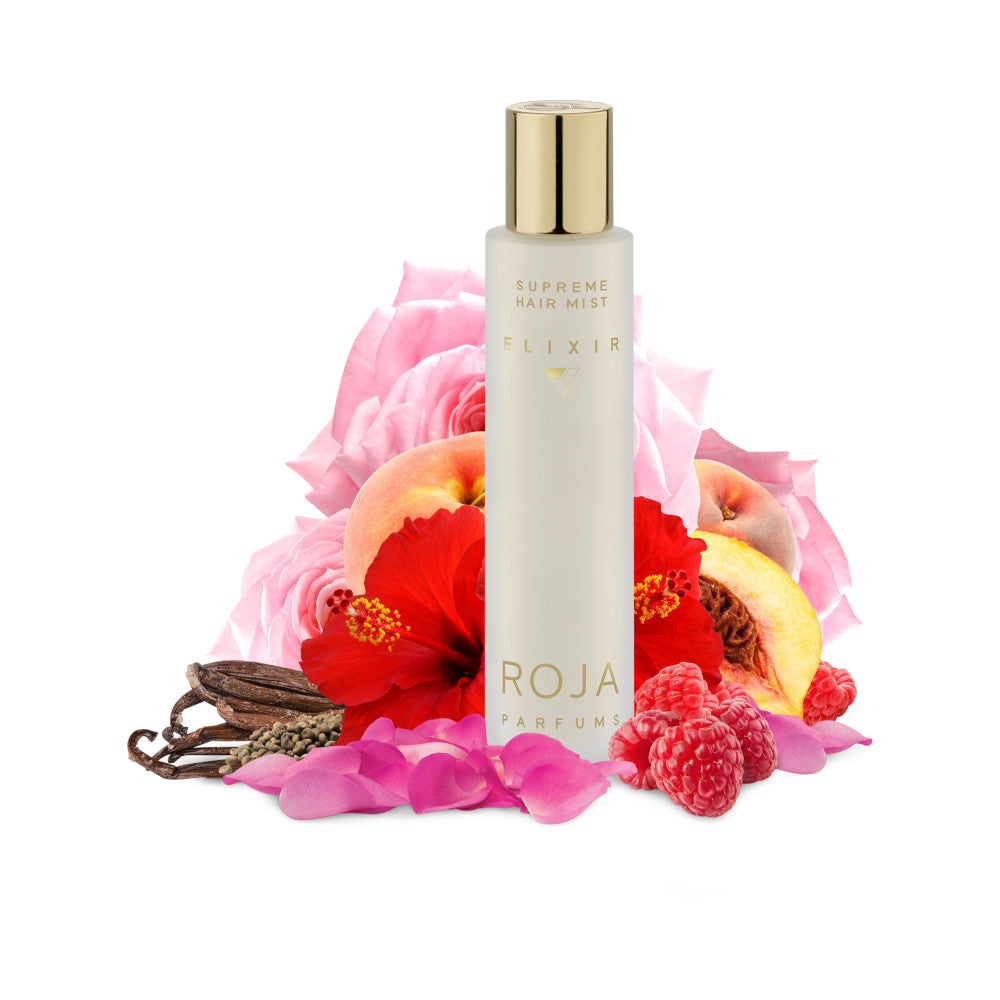 Elixir Supreme Hair Mist