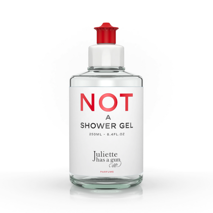 Not A Shower Gel