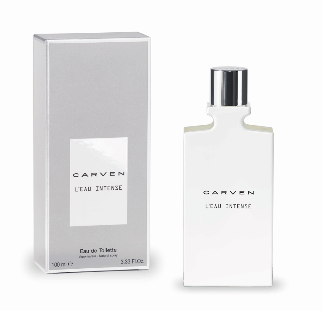 L'Eau Intense EDT