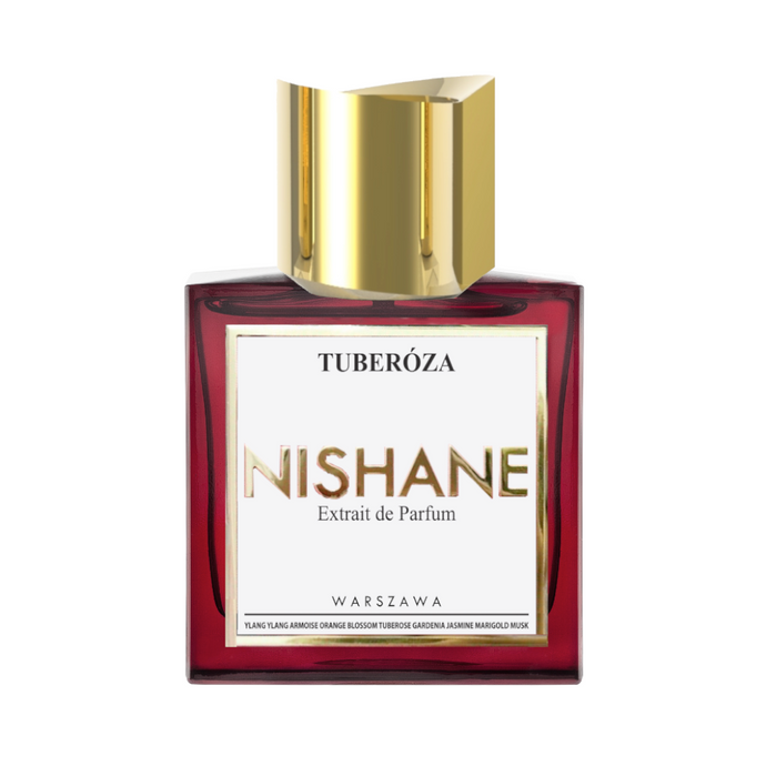 Tuberóza is perfect for floral lovers, with the captivating tuberose of Mexico accompanied by other floral notes like gardenia, marigold and jasmine. Also among the worldwide bestsellers in the line.
