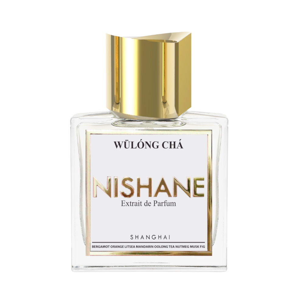 Wulong Cha opens on citrus notes of bergamot, orange and mandarin. While Mediterranean fig and musk provide a base for the fragrance, Chinese oolong tea mesmerizes in an evasive way.