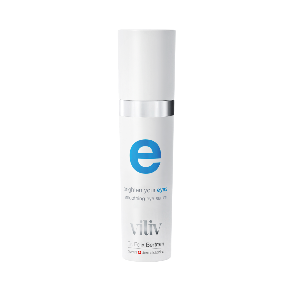 Smoothing Eye Serum
