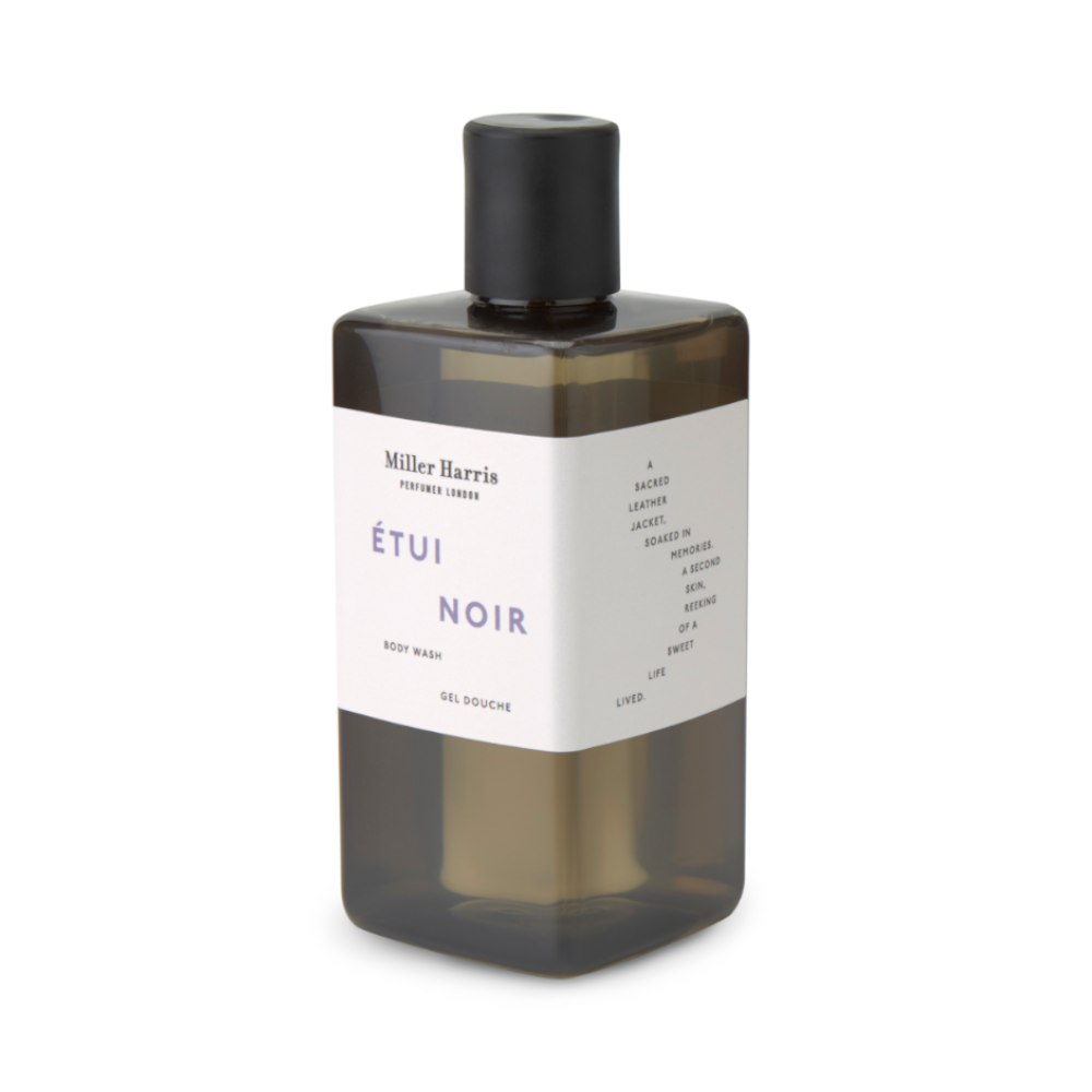 Ètui Noir Body Wash
