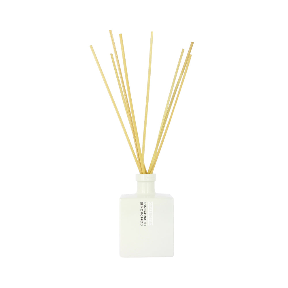 Fragrance Diffuser White Musk