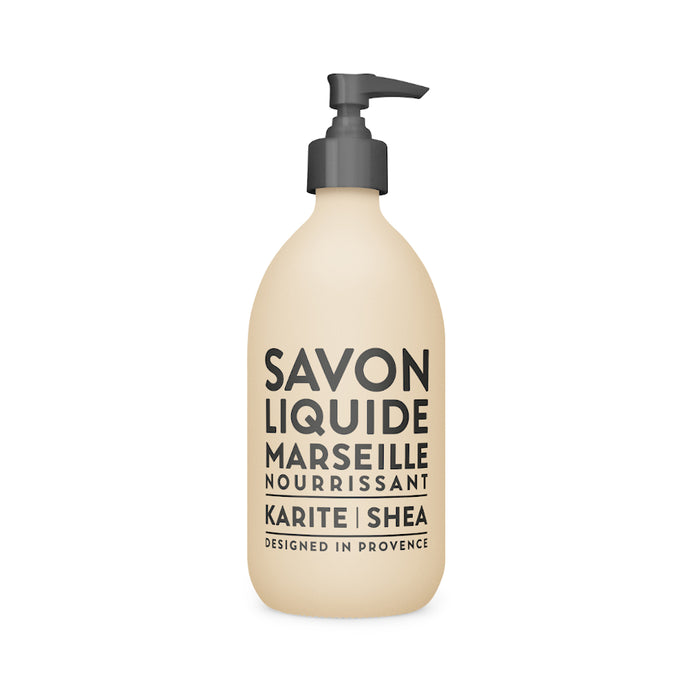 Liquid Marseille Soap Shea Butter