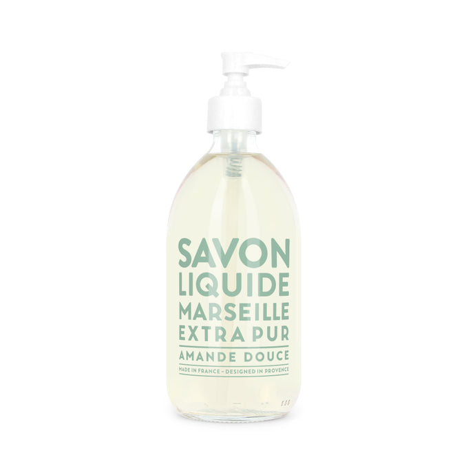 Extra Pur Liquid Marseille Soap Sweet Almond