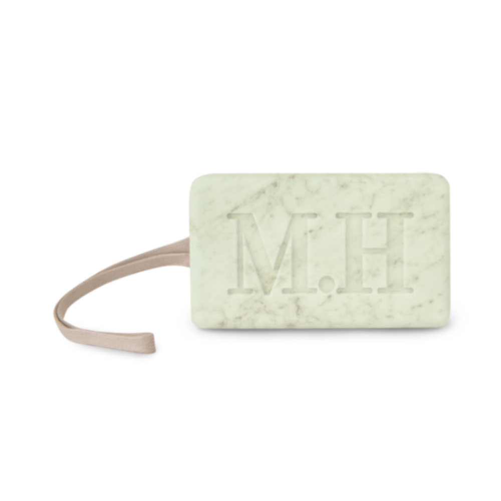 Nettles Soap on a Rope