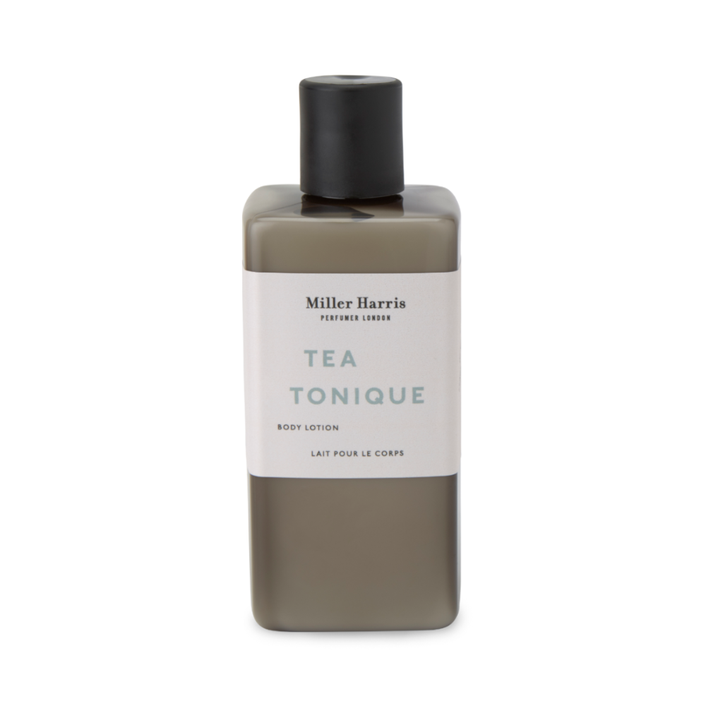 Tea Tonique Body Lotion
