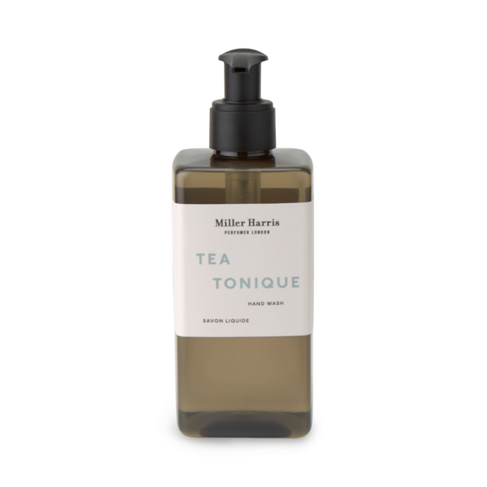 Tea Tonique Hand Wash