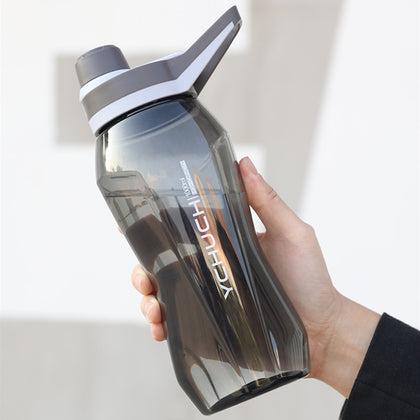Portable Sports Water Bottle