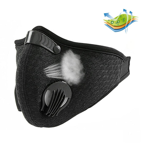 Anti Dust Training Mask