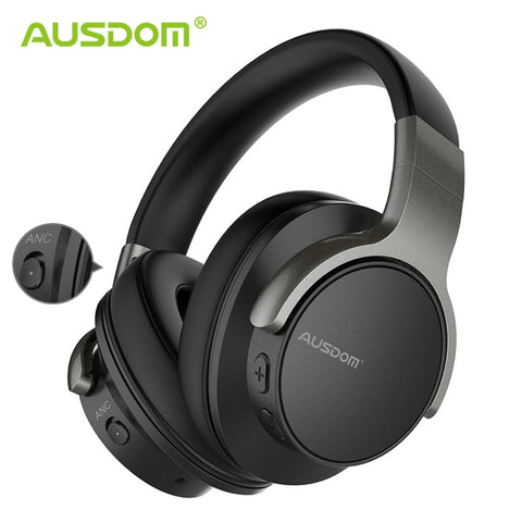 Ausdom Wireless Bluetooth Headphones