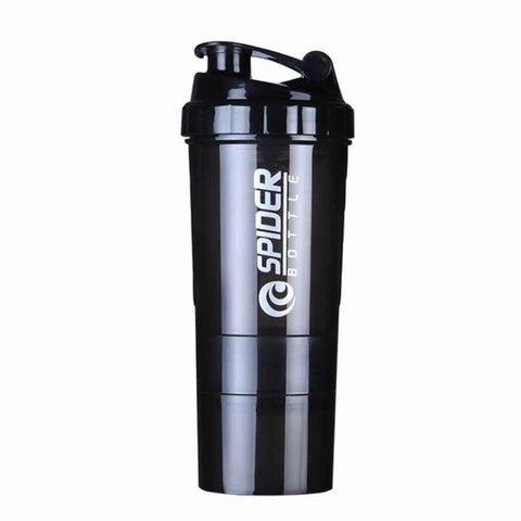Protein Powder Shaker Bottle