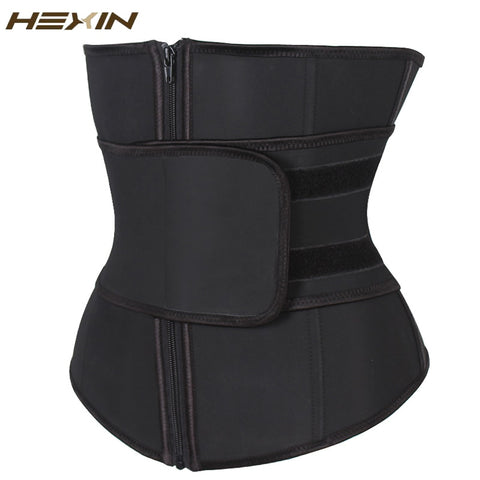 Abdominal Sweat Waist Trainer