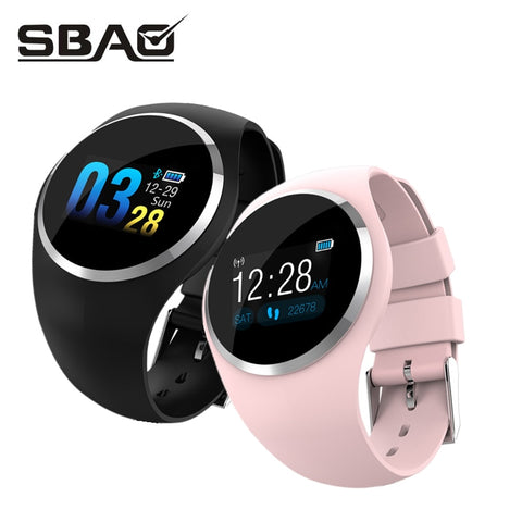 Smart Watch Fitness Bracelet Fitbits