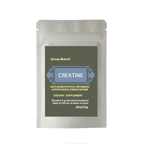 Creatine Boost Body Mass And Size