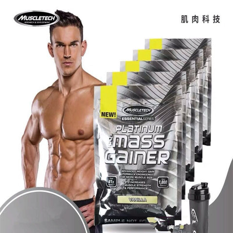 Muscletech Whey Protein Powder