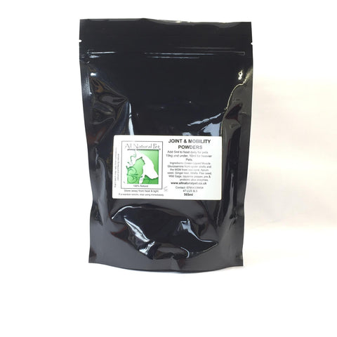 Joint & Mobility Powder 1ltr